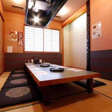 東京飯店 別館 店内の画像