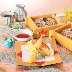 和食麺処サガミ埼玉大井店