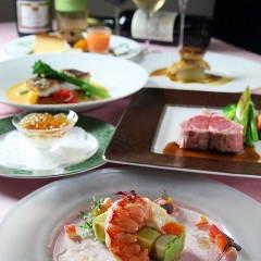 レストラン ドンピエール 銀座本店 (RESTAURANT dompierre)