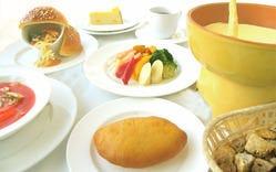 マトリョーシカ 上野マルイ店 コースの画像