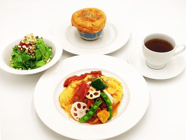 マトリョーシカ 上野マルイ店