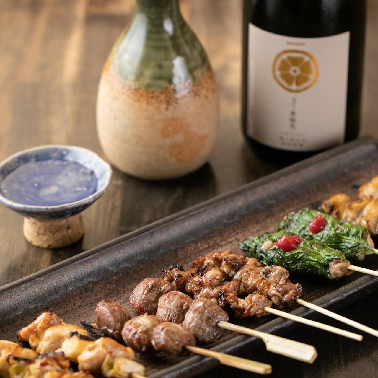 利酒師がおすすめしたい季節の日本酒