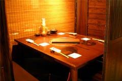 個室居酒屋 炭火焼きダイニング 橙橙(だいだい) 藤枝店