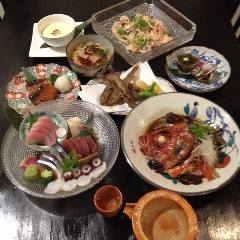 旬菜 肴 矗(なおい)