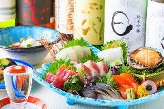 魚魯魚魯 東陽町店