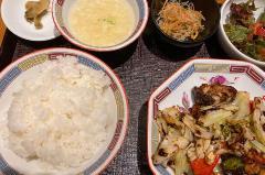 拉拉飯店 イオン京都桂川