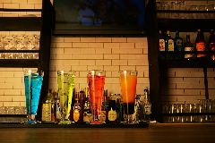 Bar link