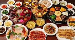 韓国創作料理 峠