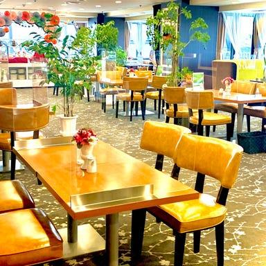 ホテルモントビュー米沢 レストランZAO  店内の画像