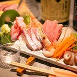◆ 和食郷土料理 凛香 金沢本店