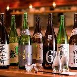 【~◆厳選日本酒◆~】