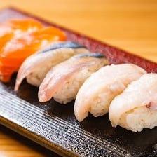 海鮮料理は是非食べて頂きたい逸品