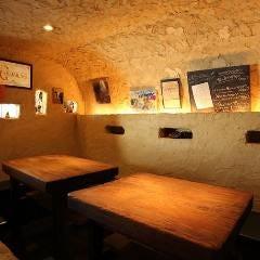 Restaurant & Bar Match Point (マッチポイント)鎌倉