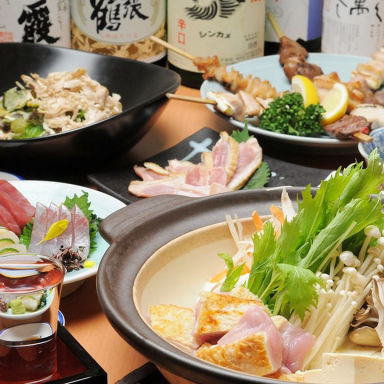 旬鮮 福  コースの画像
