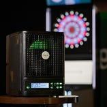 【1】オゾン空気清浄機による空間除菌の徹底、換気の実施
