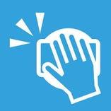 【5】非接触型会計とコイントレイの使用
