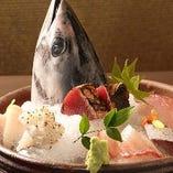 鮮度にこだわった旬の食材【和歌山県】