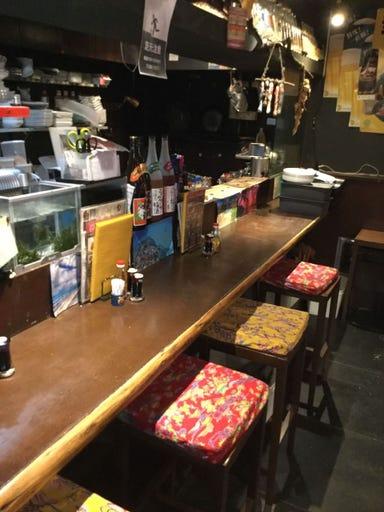 琉球酒場 空‐sora‐ 船場ゆいま~る店 店内の画像