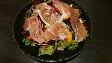 イタリア料理とワイン Pinoli  メニューの画像