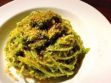 ◇県産の食材×イタリア伝統料理