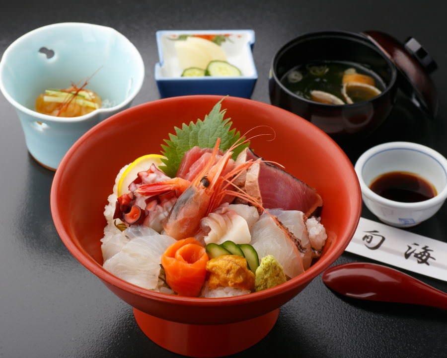 かきと海鮮料理 旬海