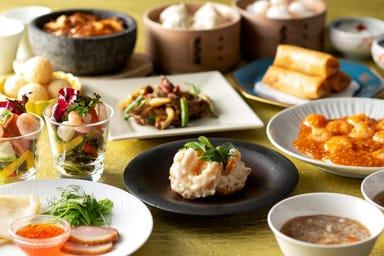 中国料理「花間」 浦安ブライトンホテル東京ベイ  コースの画像