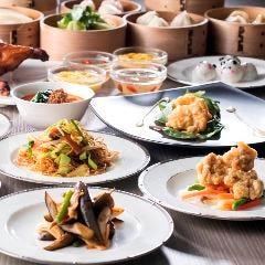 中国料理「花間」 浦安ブライトンホテル東京ベイ