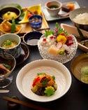 『夜のコースおまかせコース』 本格和食をお手頃価格で。