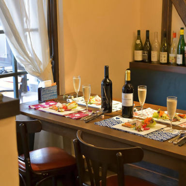 Kitchen ichimatsu  コースの画像