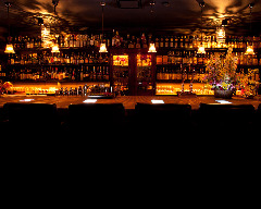 THE BAR ALCAZAR