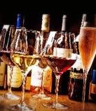 ソムリエ厳選★最大600円お得!8種類から選ぶ3種のワイン飲み比べセット1800円(税抜)