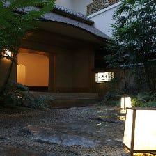 故人を偲ぶホテル雅叙園東京での法事