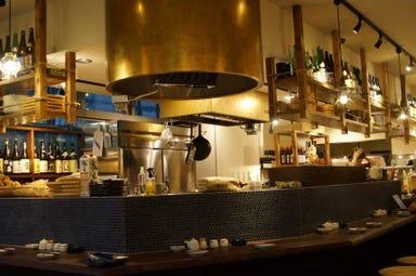 和食居酒屋 魚吉鳥吉 東川口店 店内の画像