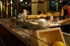 和食居酒屋 魚吉鳥吉 東川口店