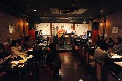 韓国食堂 ミュージックコートHANA