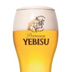 """""""極上のビール""""樽生ヱビスを味わう"""