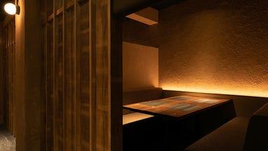 個室割烹 鋒‐KISSAKI‐  店内の画像