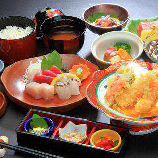 日本料理・郷土料理 ひるぎ  コースの画像
