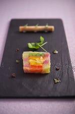 「神戸に根付いた料理」を支える食材