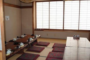 川喜 大口店 店内の画像