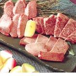 芳醇な味わいを楽しめる黒毛和牛を、リーズナブルな価格でご提供