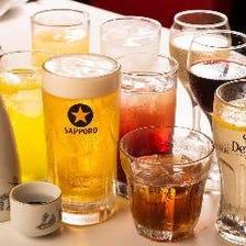 ◆安さが自慢の大衆酒場