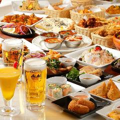 スパイス×ビアホール サムラート 新宿東口駅前店