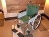 車椅子もございます。