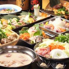 九州鶏料理居酒屋 よか鶏 筑紫野二日市店