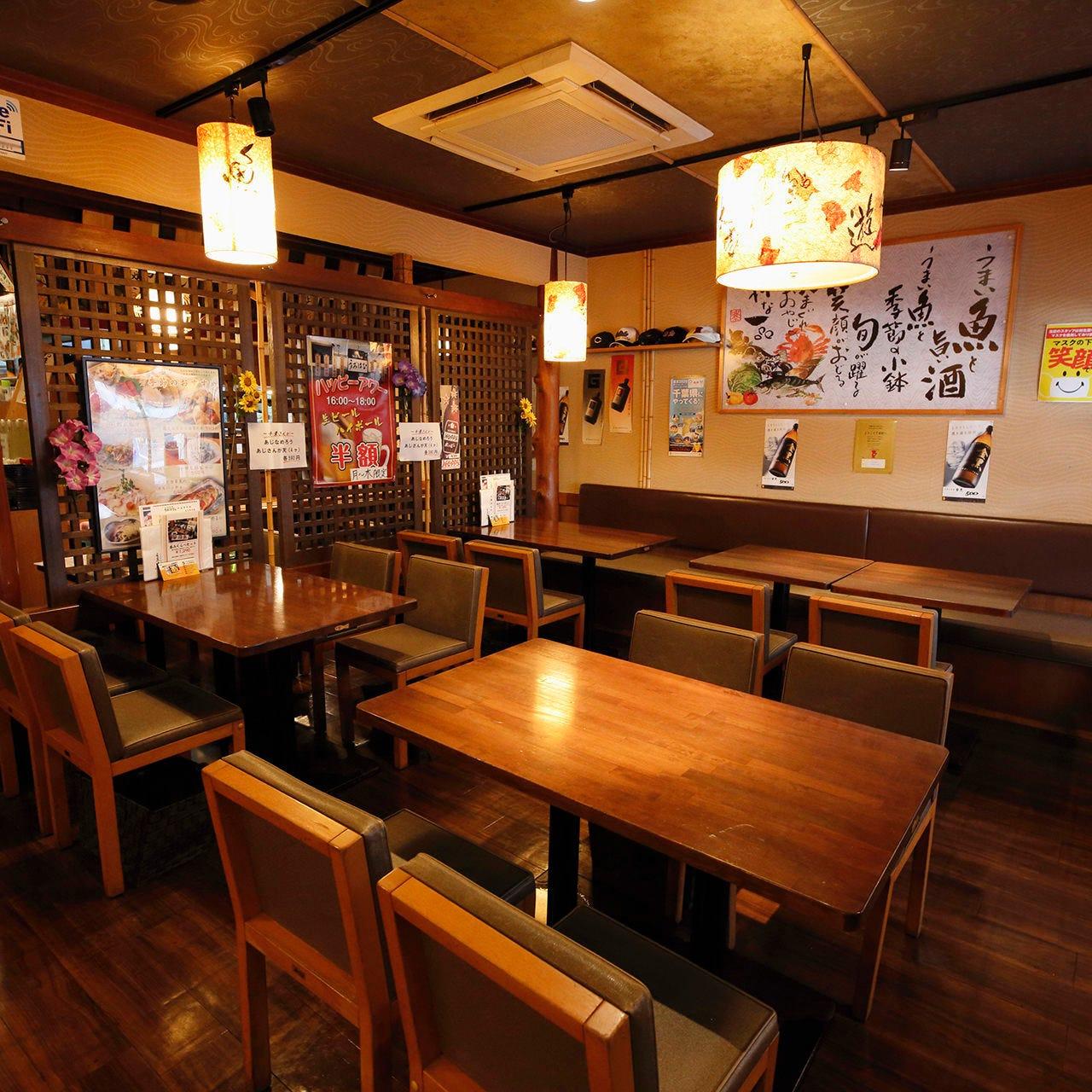 【ディナータイム限定!席のみ予約】生ビール1杯サービス!料理は当日ご注文ください。