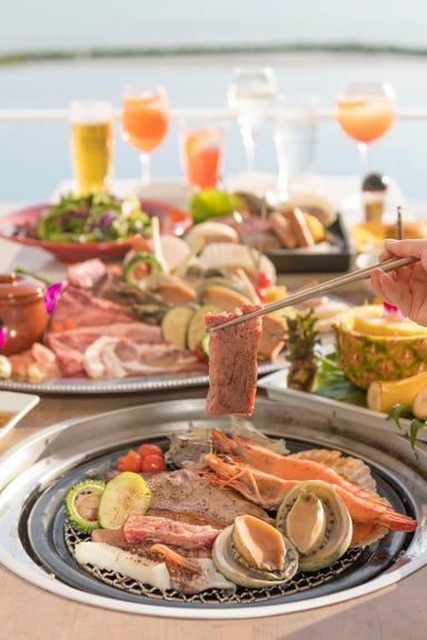 Ocean Dining 風庭  コースの画像