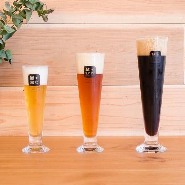 兵庫県産樽生クラフトビール