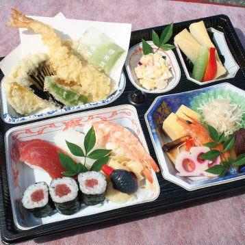 活魚と日本料理 和楽心 新庄店 こだわりの画像