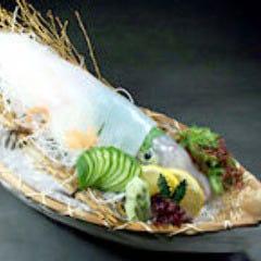 活魚と日本料理 和楽心 新庄店